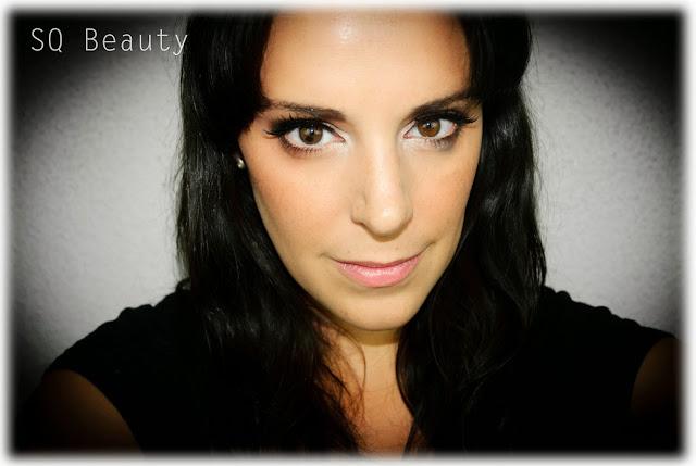 Tutorial Maquillaje Chica Bombón Silvia Quiros Makeup Bombshell
