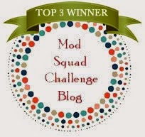 I'm a top 3 Winner