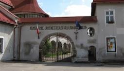 Muzeul Judetean Maramures