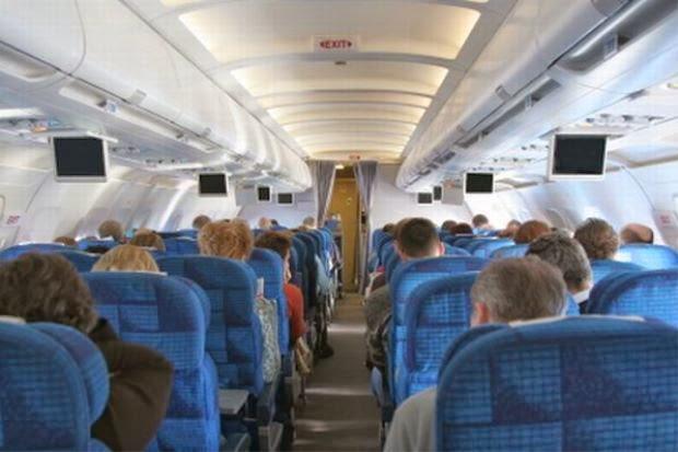 Rahsia Yang Anda Tidak Tahu Ketika Di Dalam Pesawat