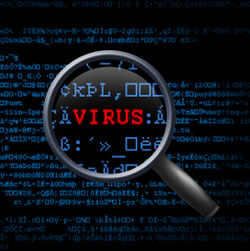Faktor-Faktor Yang Mempengaruhi Penyebaran Virus Komputer