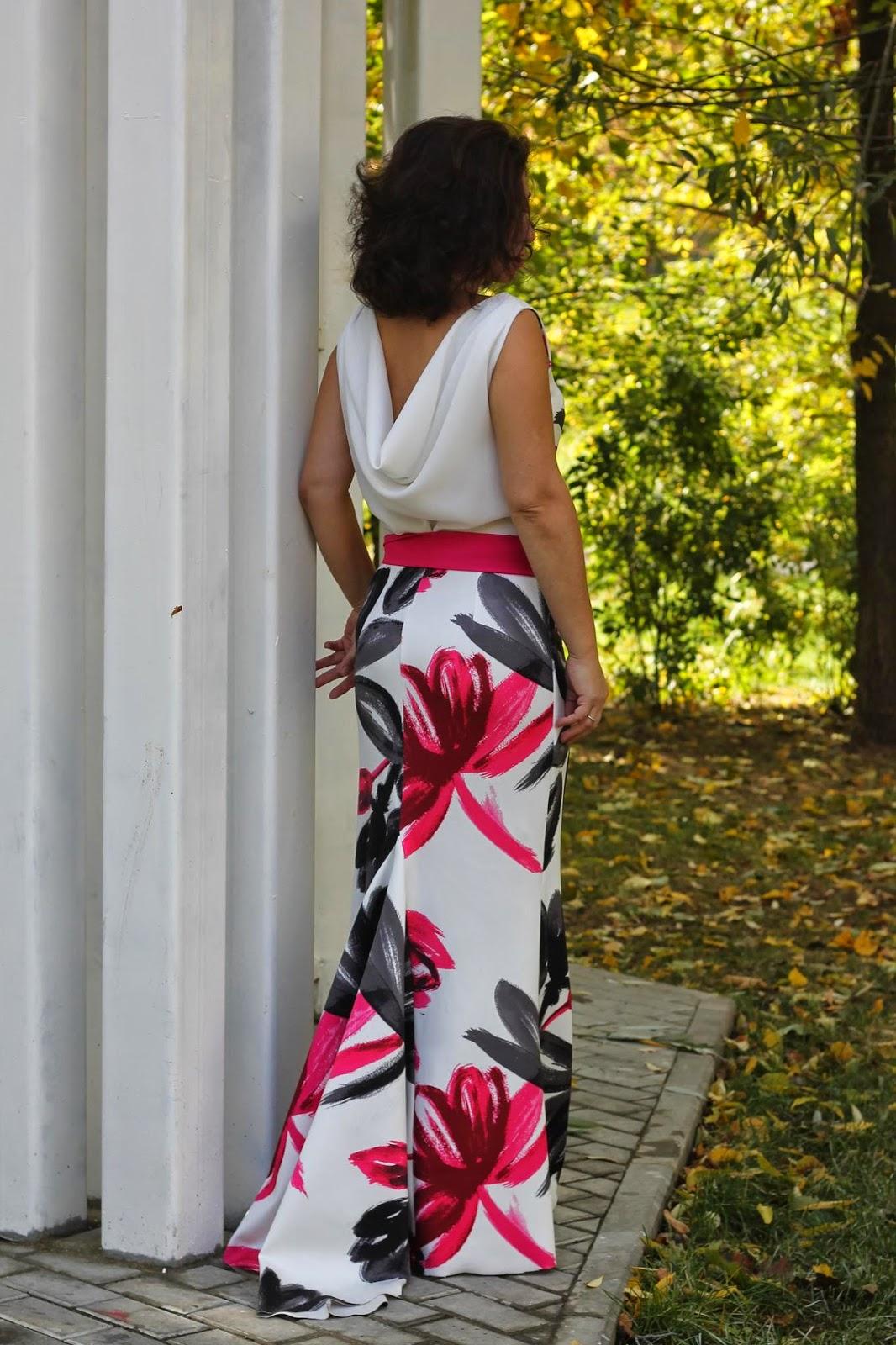 Сонник новое сшитое платье 47