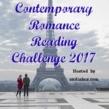 Contemporary Romance Challenge