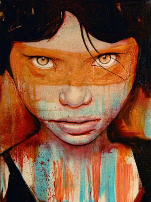 michael shapcott art - painting artist - becoming a digital artist