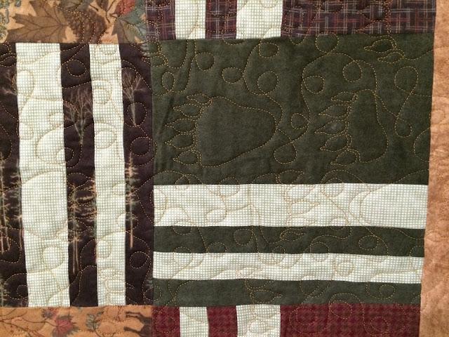 Terri Manley's Quilt