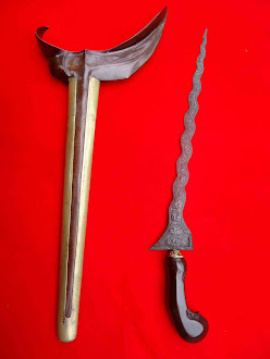 Keris kolowijan