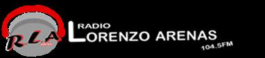 Radio Lorenzo Arenas 104.5FM - CONCEPCION