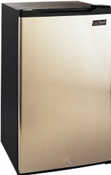 Firemagic Compact Refrigerator