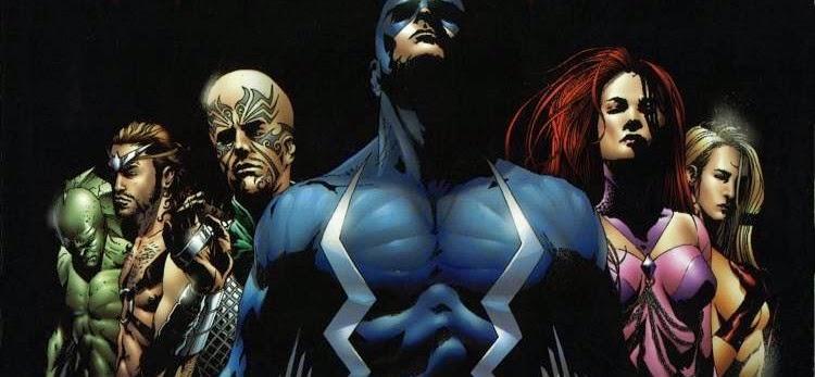 Vin Diesel insinua que seu próximo filme com a Marvel será Os Inumanos?
