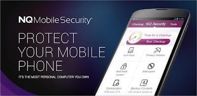 NQ Security Multi-language apk