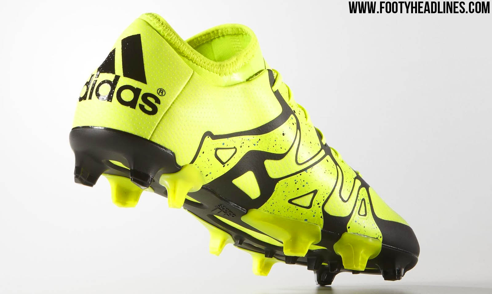 new adidas x 2015 boots released footy headlines