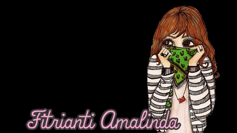 Fitrianti Amalinda