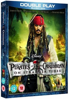 Pirates of the Caribbean On Stranger Tides 2011 3D BluRay HSBS 1080p DTS x264-CHD3D