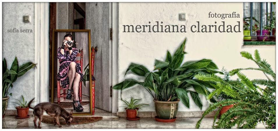 Meridiana claridad