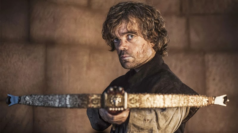 Tyrion Game of Thrones 4x10