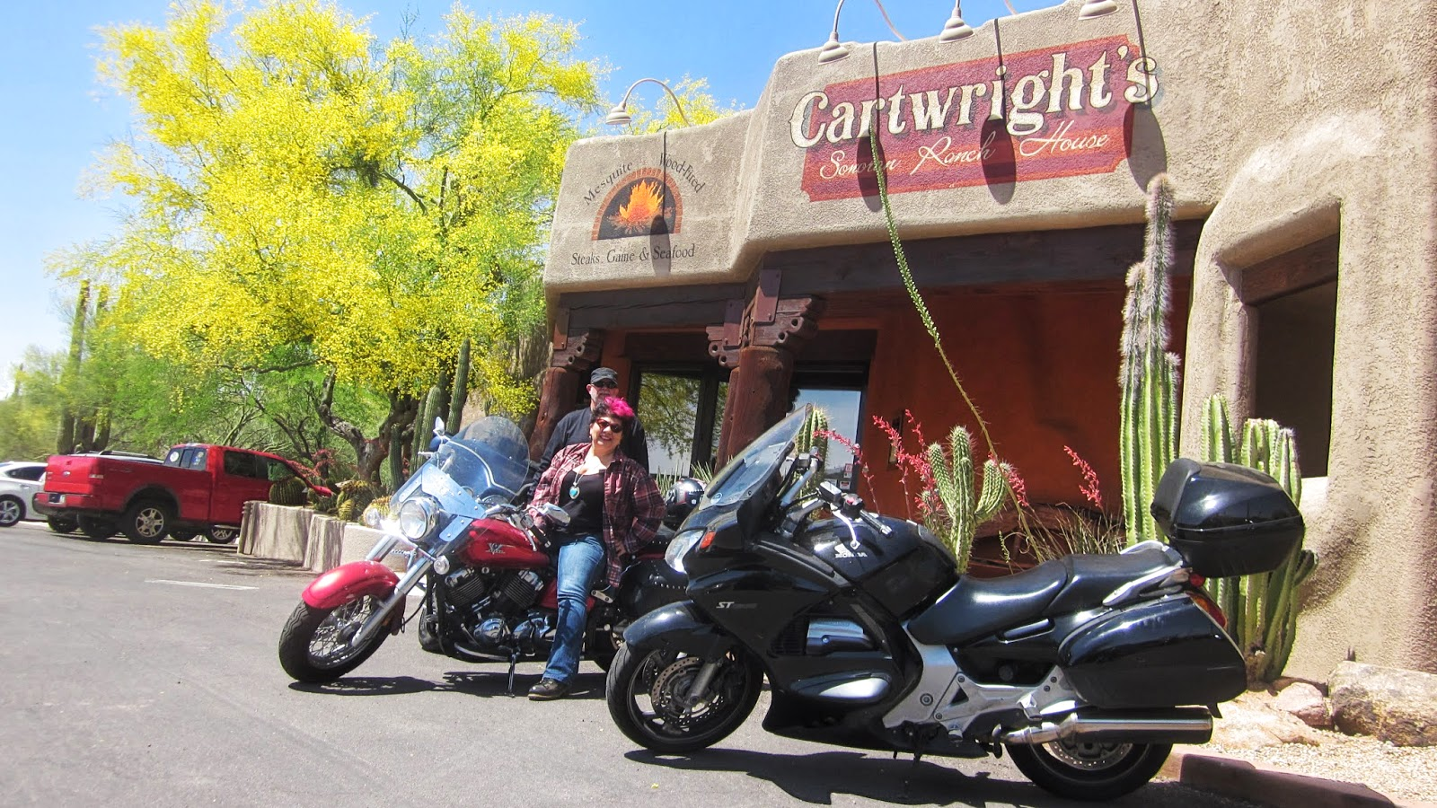 cartwrights sonoran steakhouse cave creek