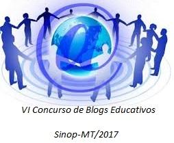 VI CONCURSO DE BLOGS EDUCATIVOS 2017