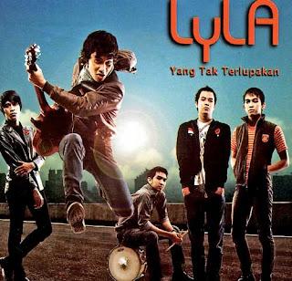 Lyla - Tak kan Ada