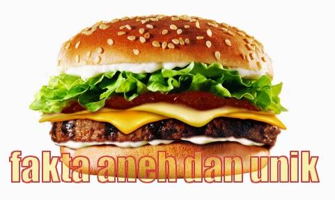 Membuat Burger Jadi Sehat
