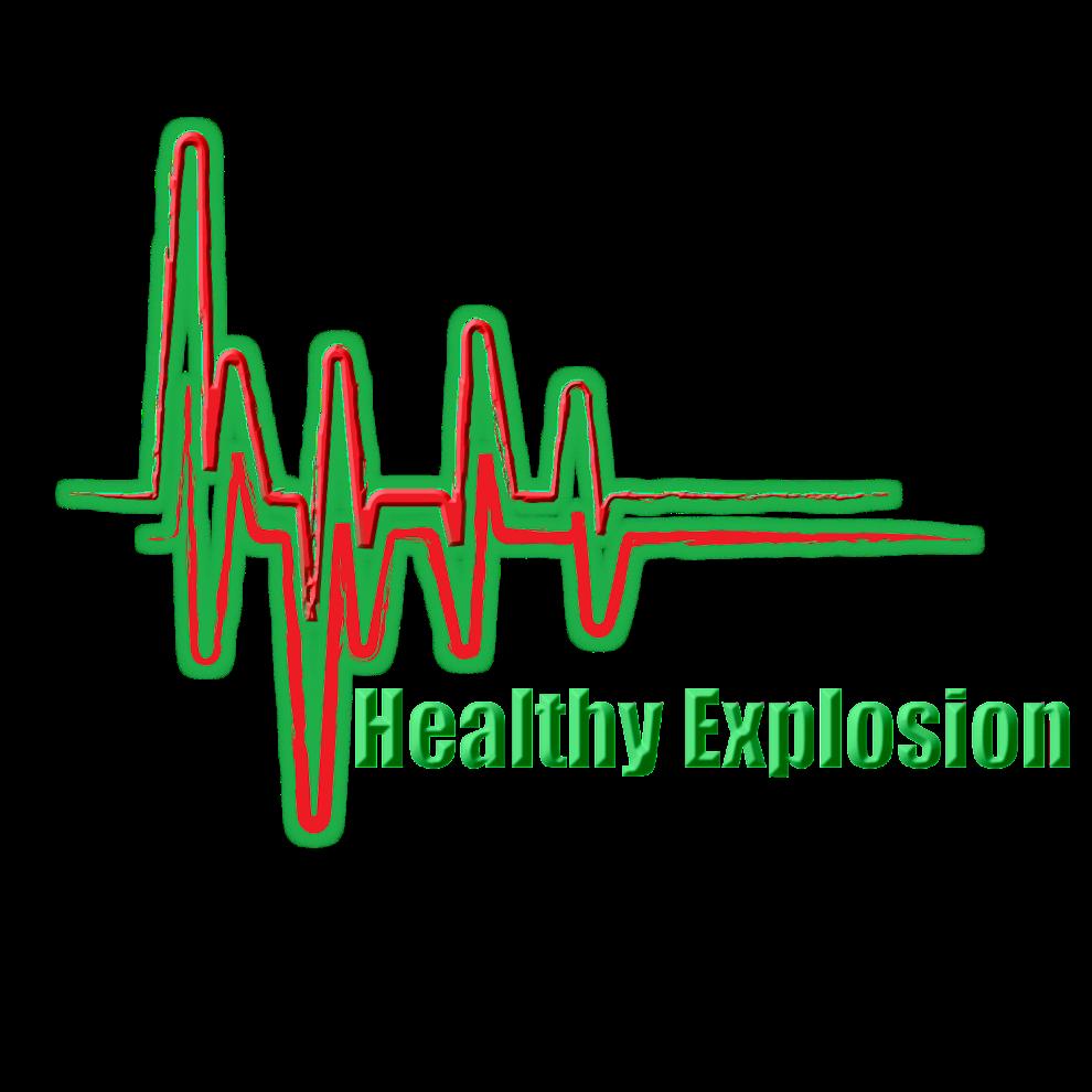 HEALTHY EXPLOSION