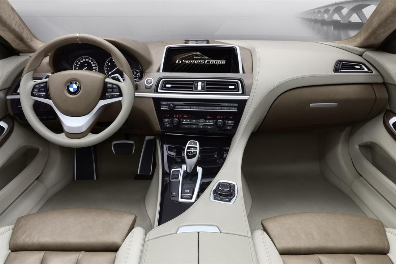 Bmw M8 Release Date >> BMW 6 Series Coupe : Car Review 2012 and Pictures ~ New Car Review