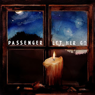 Passenger - Let Her Go Lirik dan Video