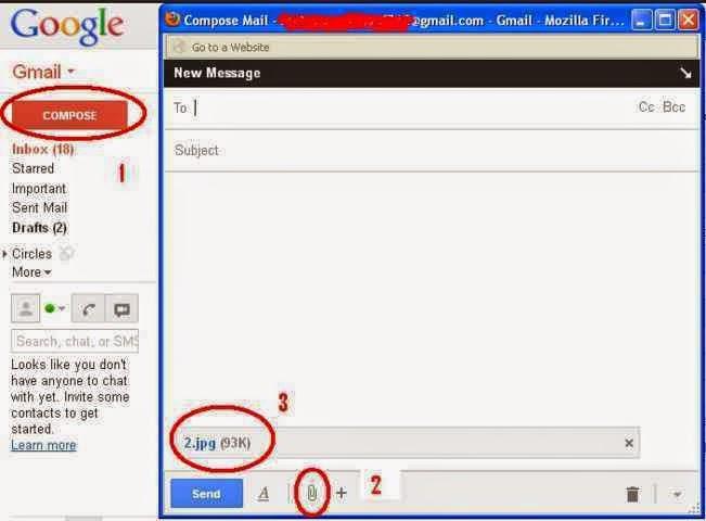 lapiran gmail