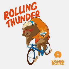 Rolling Thunder 2014