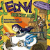 Edna & Harvey 01 - Edna bricht aus