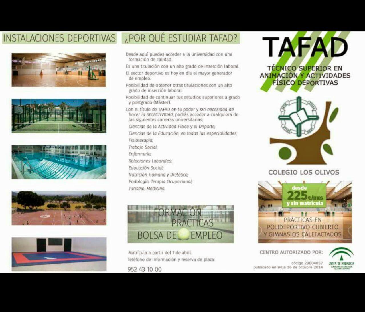 TAFAD
