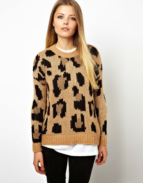 pull and bear jumper