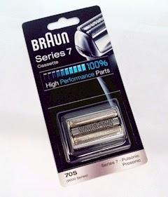 Braun 70S
