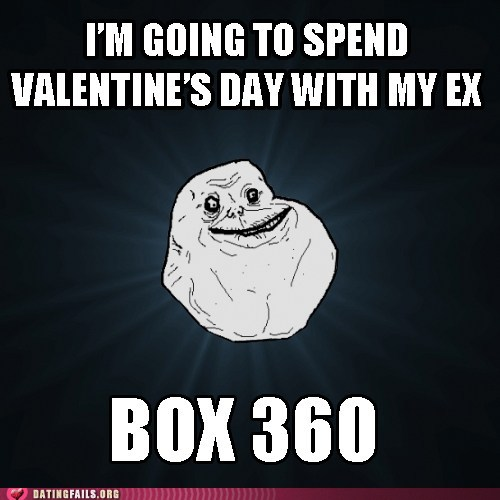 if you're spending valentine day alone meme - e sweet Valentine s day Destiny giveaway Page 2