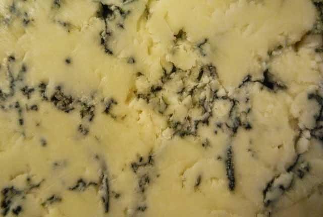 Stevenson Aged Blue Stilton paste