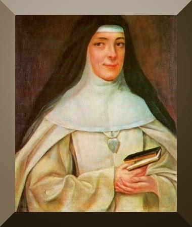 Saint Mary Euphrasia Pelletier