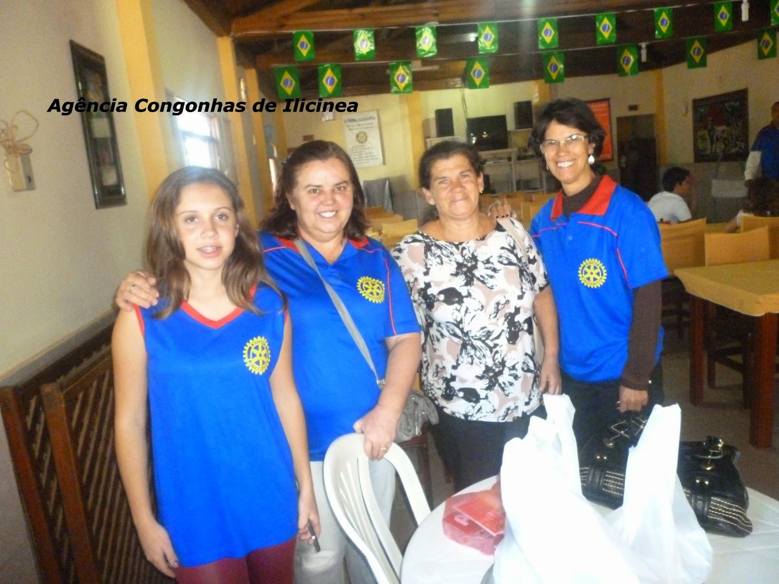 Rotary de Ilicínea