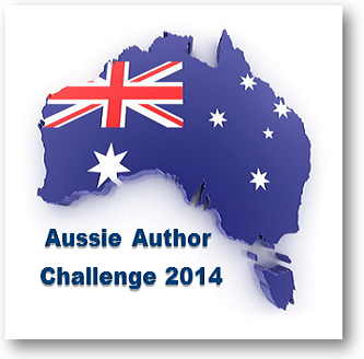 Aussie Author Challenge 2014