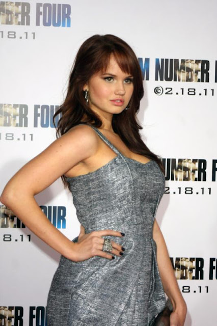 debby-ryan-i-am-number-four-premiere-11