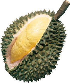 green durian