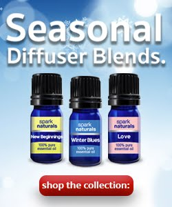 New Seasonal Diffuser Blends Are Here, Limited Time