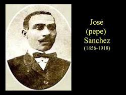 PEPE SANCHEZ