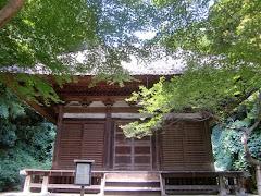 心平寺地蔵堂