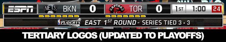 ESPN Scoreboard Patch NBA 2K14 PC