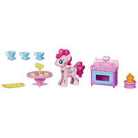 POP Pinkie Pie Bakery