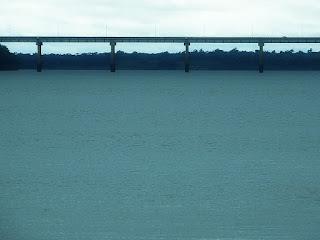 Ponte da Integração, São Borja (RS) - Santo Tomé (Argentina)