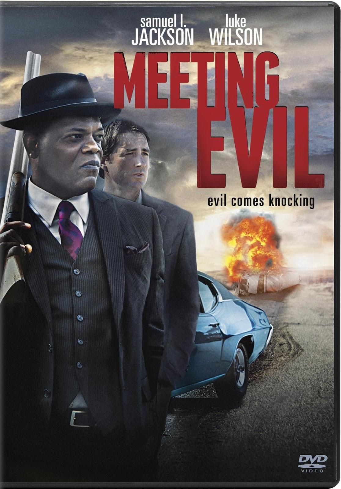 El rostro del mal  - Thomas Berger 585+-+Meeting+Evil