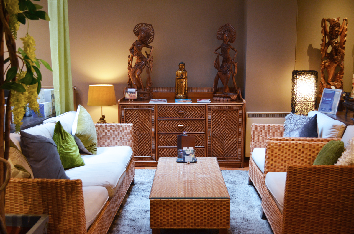Bali Health Lounge Spa in Manchester Review
