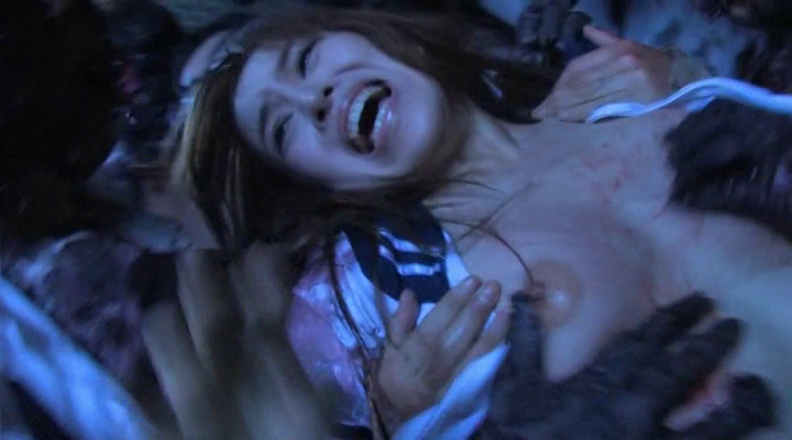from Kason chinese zombie sex movie