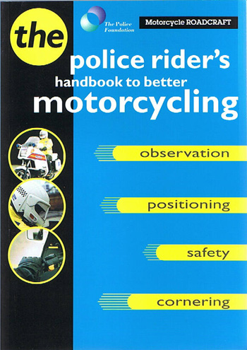 police book review