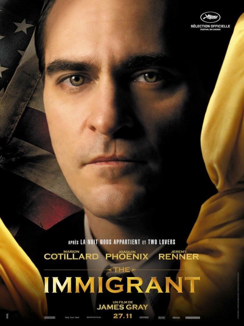Ver The Immigrant (2013) Online